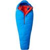 Mountain Hardwear HyperLamina Flame Sleeping Bag Hyper Blue